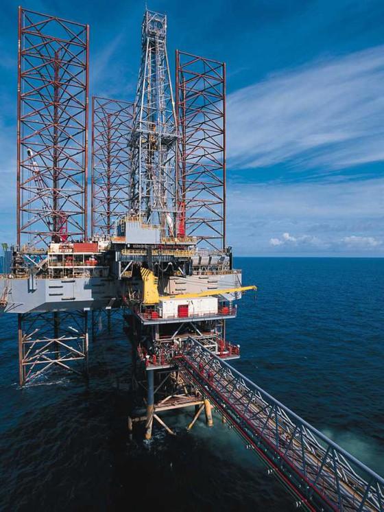 Shelf Drilling_Trident IX